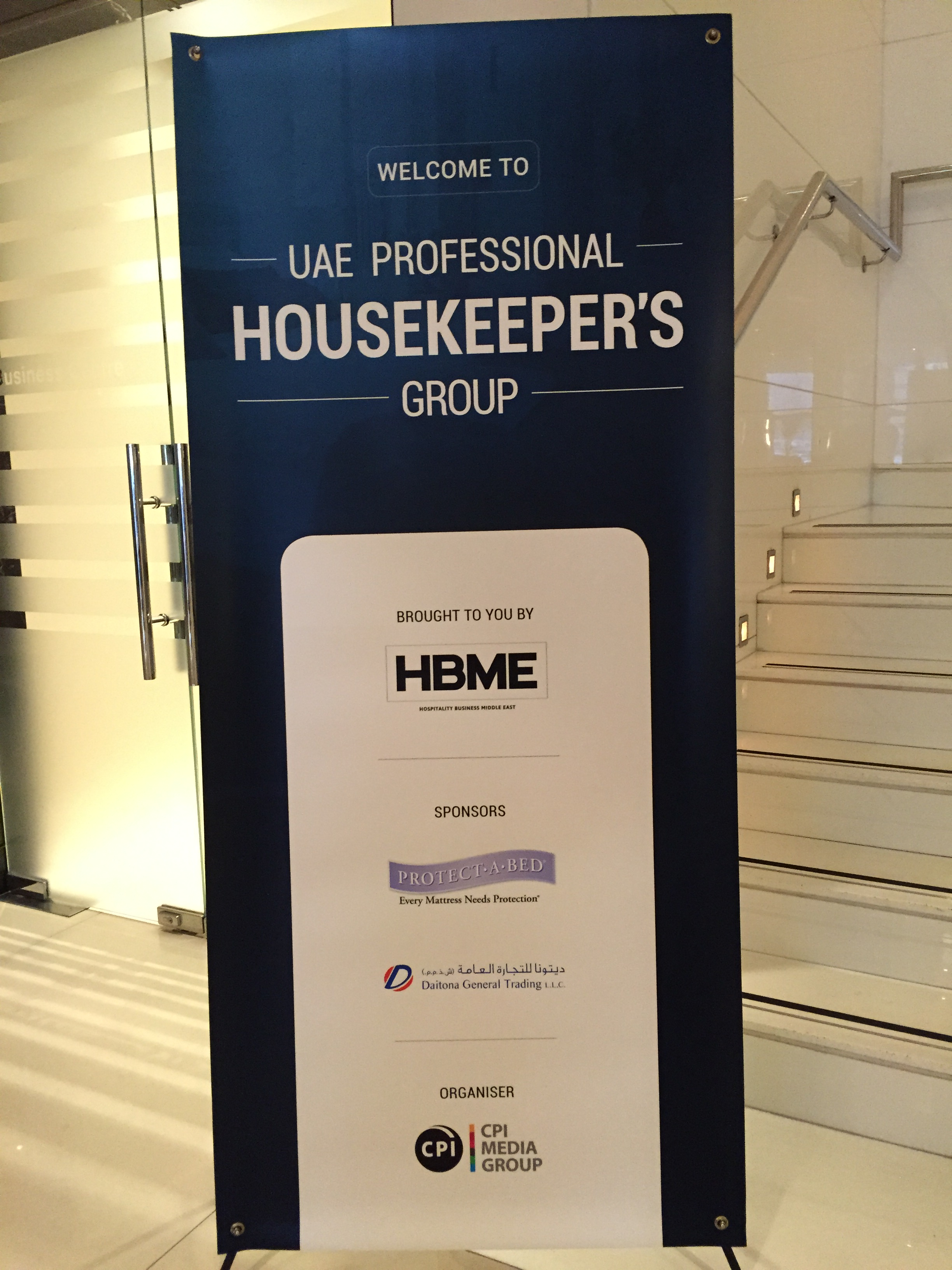 UAE HOUSEKEEPERS GROUP EVENT 2014