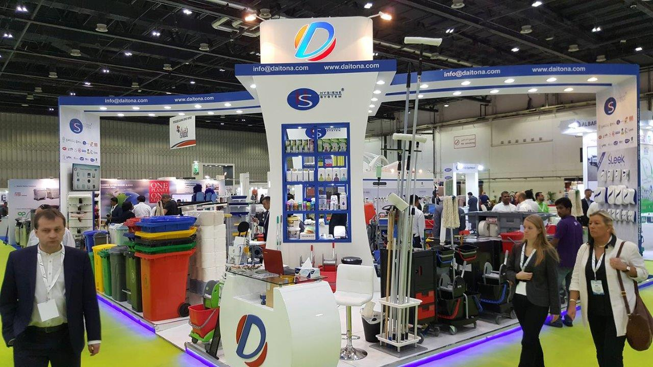 Cmep Expo 2016-Clean Middle East Pulier 2016