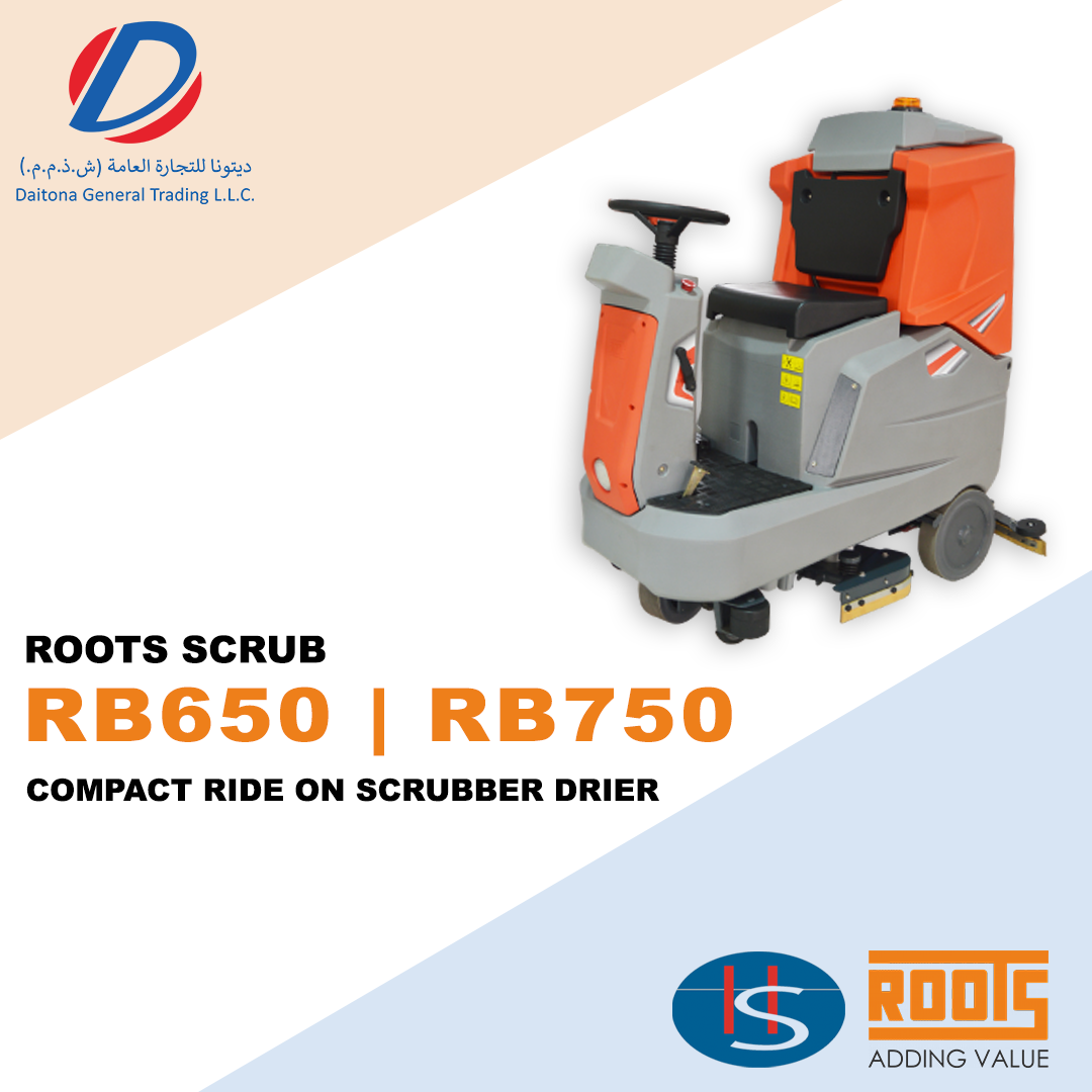 ROOTS RB650 | RB750 Standard & Premium