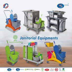 Suppliers of mop wringers in uae,mop bucket trolleys