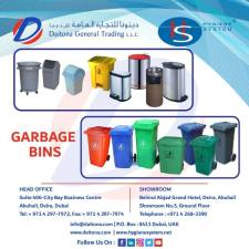 Waste Management Products
