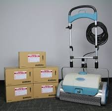 Whittaker Carpet Systems