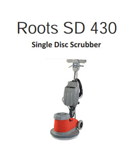 ROOTS SD-430