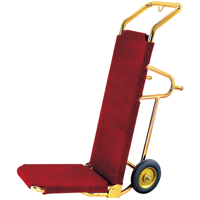 HS-2G-LUGGAGE TROLLEY