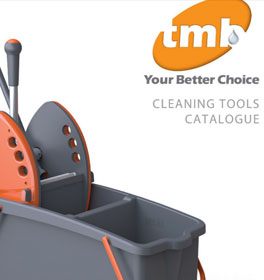 Cleaning equipments catalogue