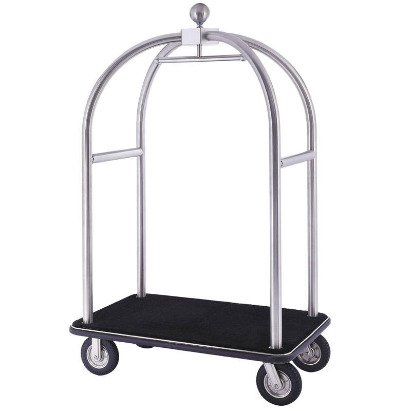 HS-3E-LUGGAGE TROLLEY