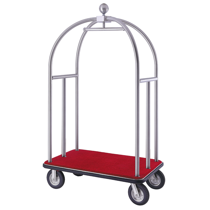 HS-1E-LUGGAGE TROLLEY